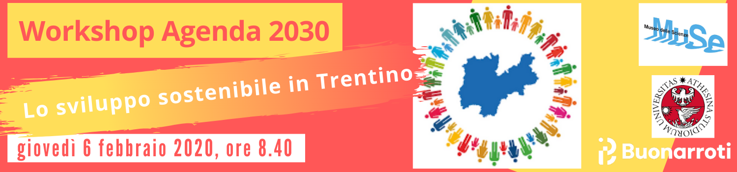 AGENDA 2030 - WORKSHOP